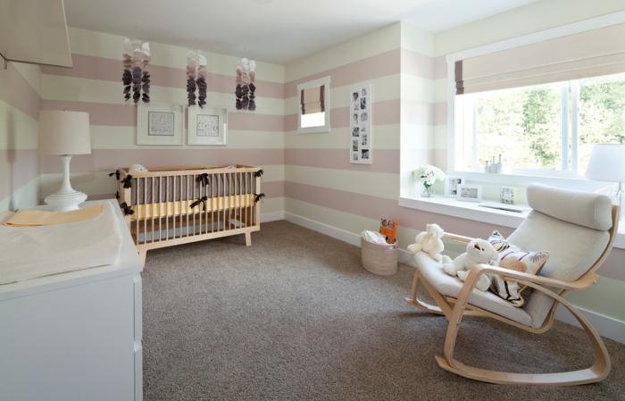 babyzimmer streichen einige tolle vorschl ge. Black Bedroom Furniture Sets. Home Design Ideas