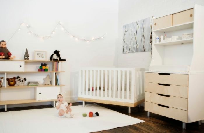 Vorschlage Gestaltung Kinderzimmer : Vorschlage Kinderzimmer Streichen  attraktives interieur  babyzimmer
