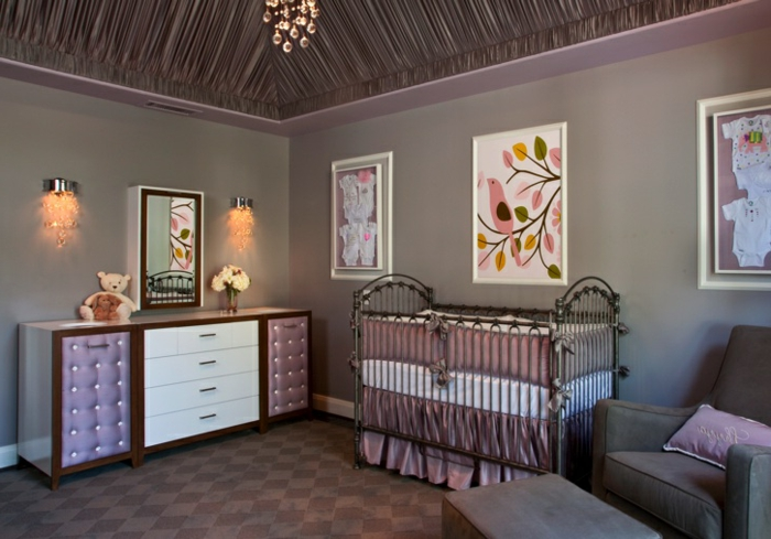 Babyzimmer streichen einige tolle vorschl ge - Zimmer modern streichen ...