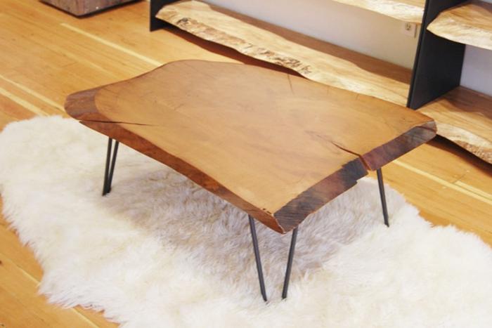 couchtisch baumstumpf fabulous couchtische with couchtisch baumstumpf baumstumpf tisch. Black Bedroom Furniture Sets. Home Design Ideas