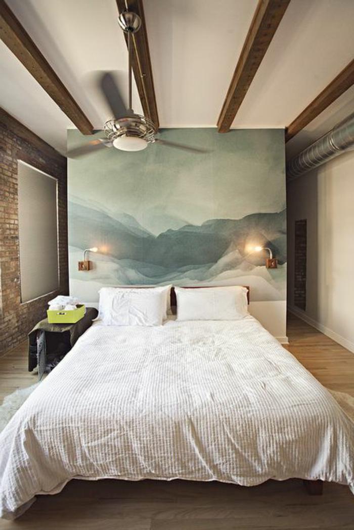 Schönes Bett Gestalten 40 Tolle Ideen Archzinenet