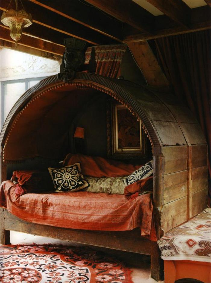Schlafzimmer Gestalten Orientalisch