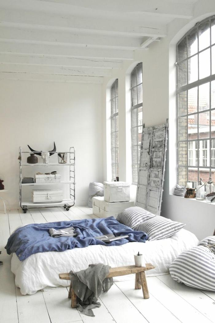 Schönes Bett gestalten: 40 tolle Ideen! - Archzine.net