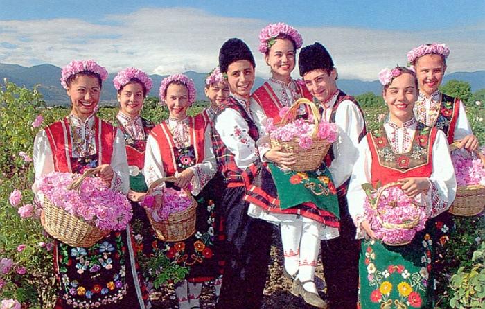 Bulgarische mädchen kennenlernen