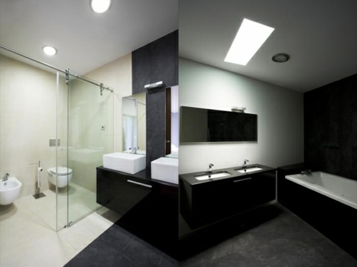 63 einmalige Designs von Luxus Waschbecken! - Archzine.net | {Luxus badezimmer schwarz 66}