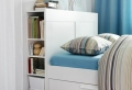 Bett mit Schubladen – praktisch und modern!