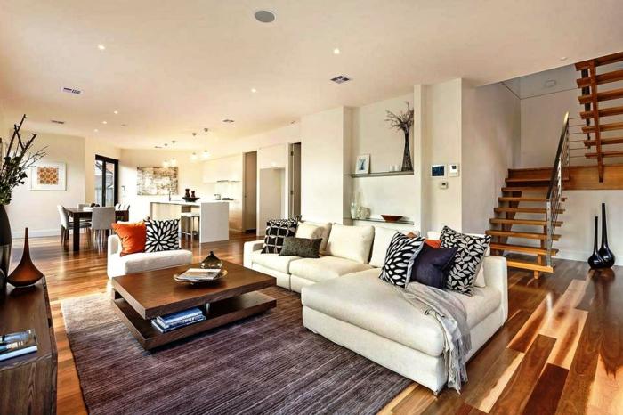 elegantes-wohnzimmer-dunkler-teppich