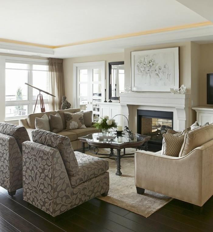 elegantes-wohnzimmer-graues-sofa