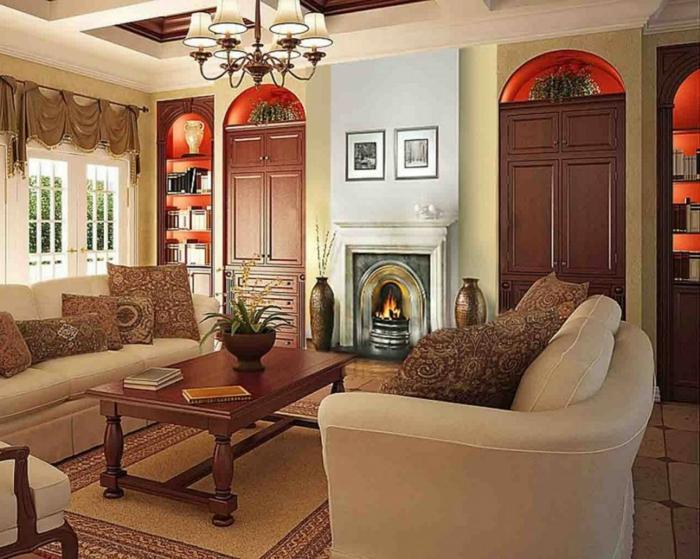 elegantes-wohnzimmer-schöne-sessel