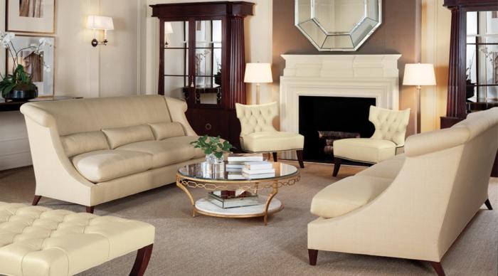 elegantes-wohnzimmer-weiße-elemente