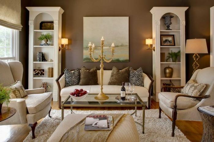 elegantes-wohnzimmer-zwei-regalsysteme