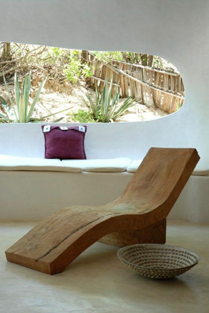 exotisches-Safari-Haus-rustikale-Möbel