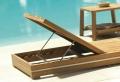 Gartenliege aus Holz: 38 super Vorschläge!
