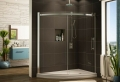 Die Duschkabine im Badezimmer ist ein Muss!