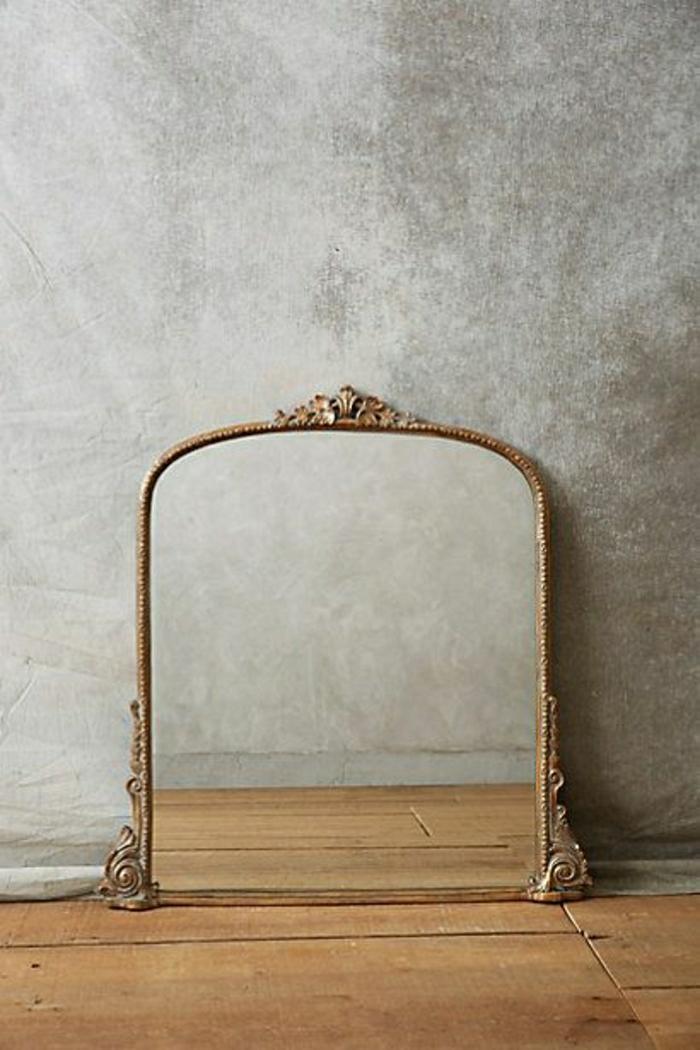 32 modelle vintage rahmen f r ihren spiegel for Spiegel mit rahmen
