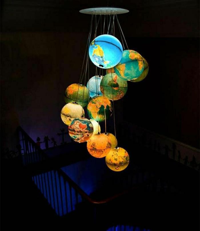 hängende-Lampen-Globen-leuchtend
