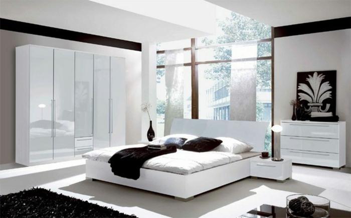55 originelle inneneinrichtung ideen for Schlafzimmer inneneinrichtung