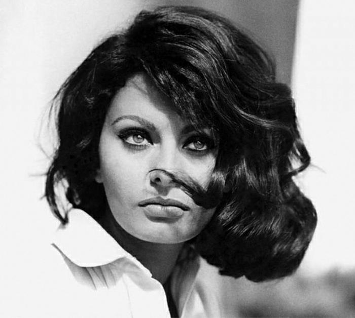 italienische-Hollywood-Schauspielerinnen-Sophia-Loren-schön-jung-retro-Foto-Diva-Legende