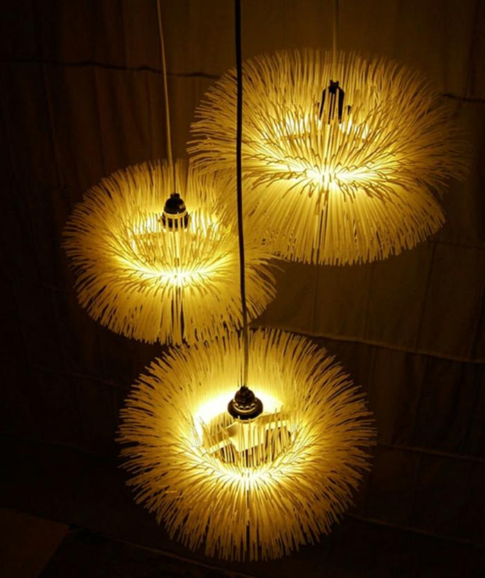 kreative-lampen-drei-tolle-hängende-stücke