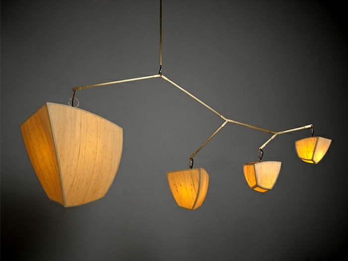 Moderne Lampen 55 : Kreative lampen modelle bilder archzine