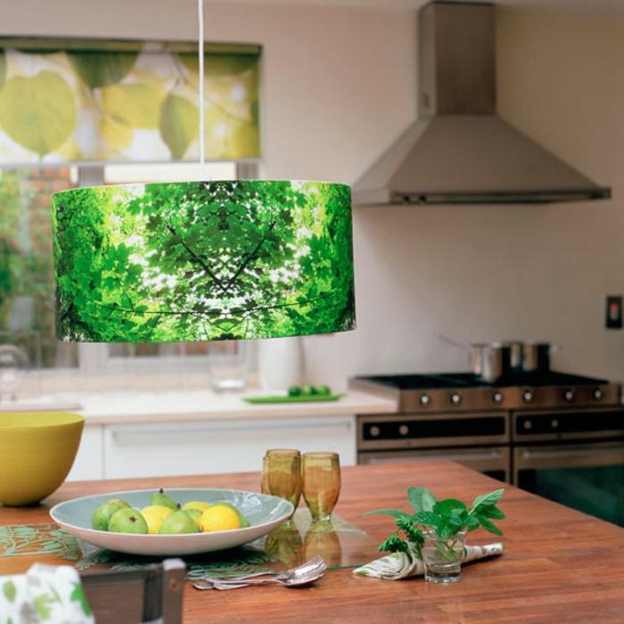 kreative-lampen-grüne-farbe