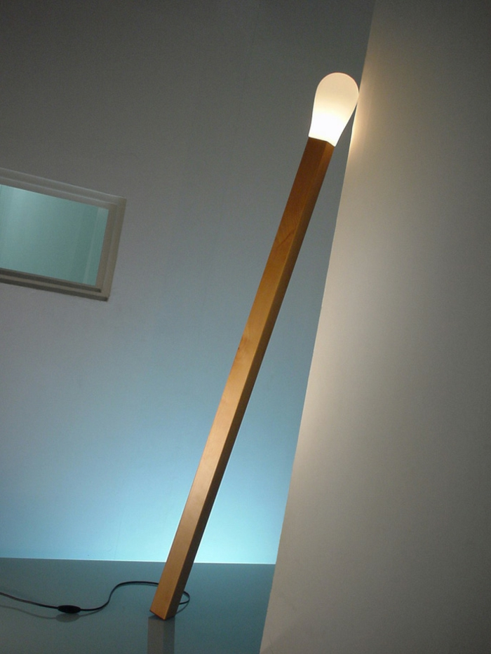 kreative lampen modelle 55 bilder. Black Bedroom Furniture Sets. Home Design Ideas
