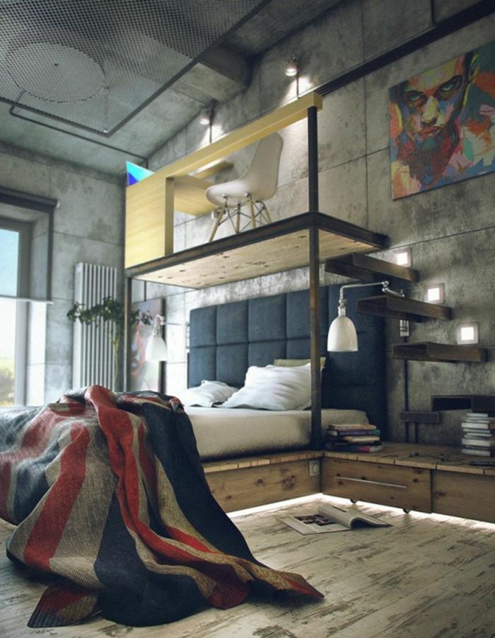 loft-einrichten-cool-gestaltet