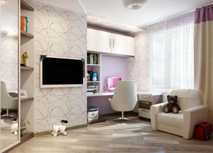moderne luxus jugendzimmer