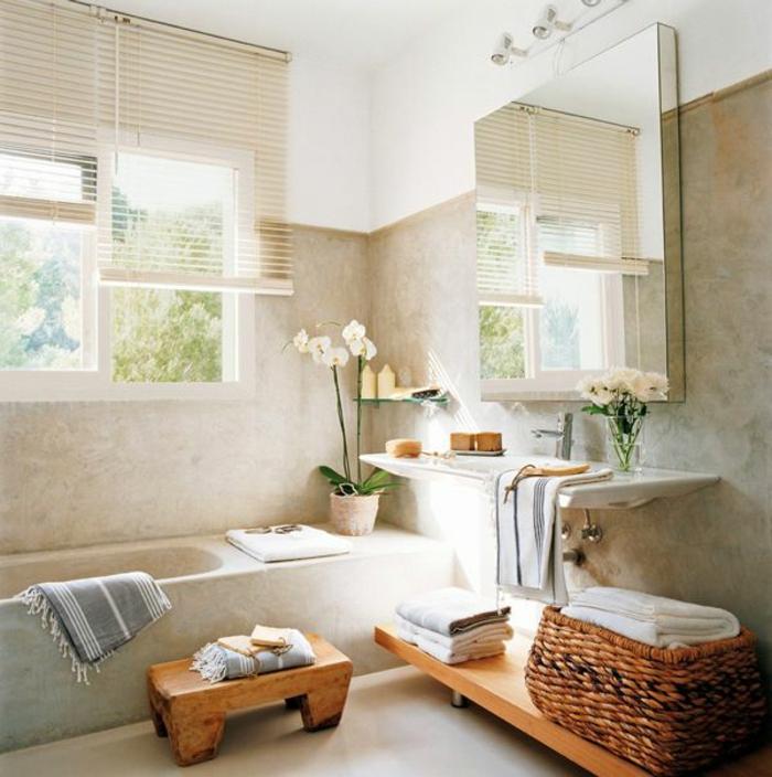 luxus-waschbecken-gemütliches-badezimmer