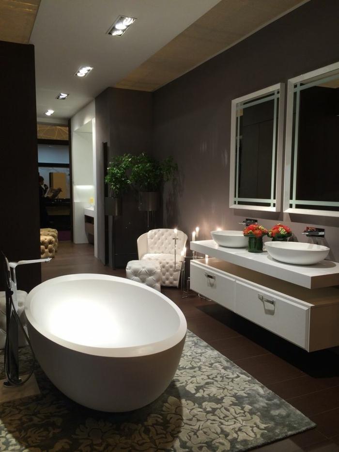 moderne badewannen affordable moderne badewannen design. Black Bedroom Furniture Sets. Home Design Ideas
