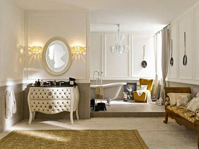 luxus-waschbecken-ovalförmiger-spiegel