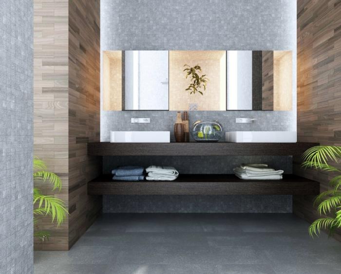 Luxus Waschbecken Sehr Interessante Ausstattung Vom Badezimmer