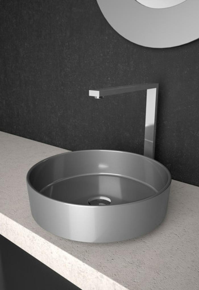 luxus-waschbecken-sehr-kreative-gestaltung-graue-farbe