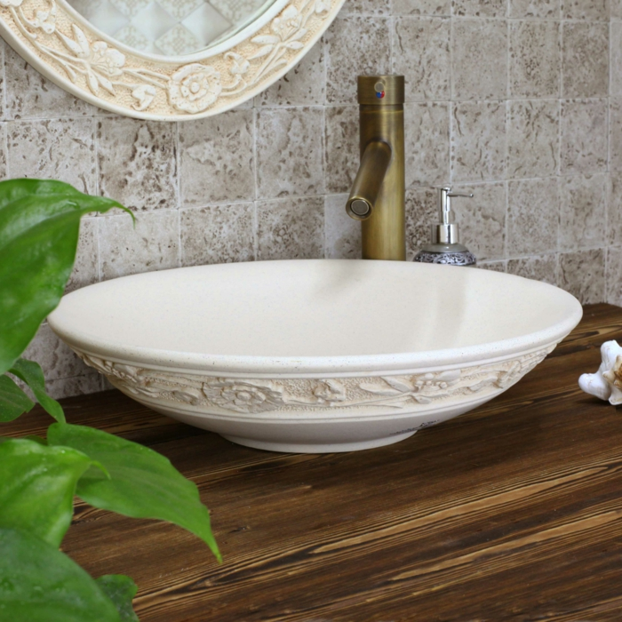 luxus-waschbecken-weiße-farbe-aristokratische-gestaltung