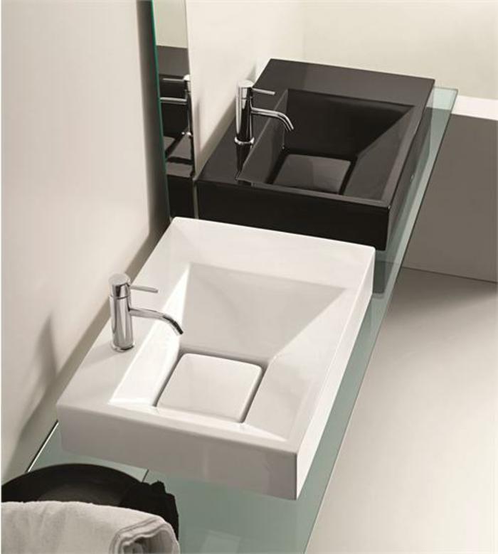luxus-waschbecken-zwei-stücke-in-weiß-und-schwarz
