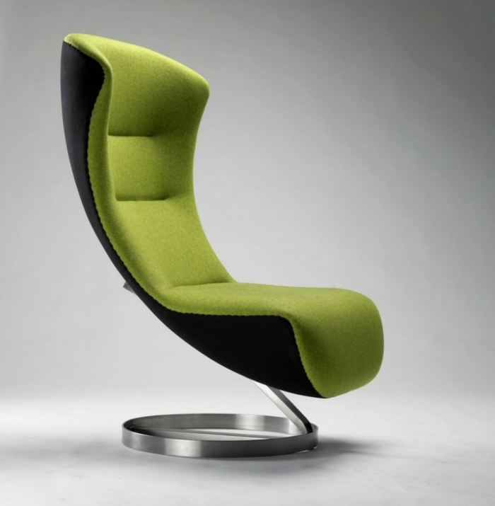 platzsparende-möbel-grüner-sessel