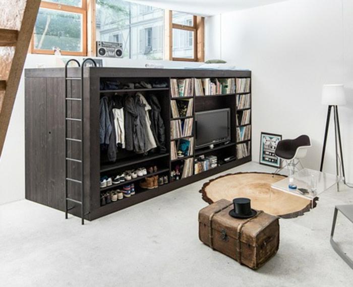 platzsparende-möbel-kreativer-schrank