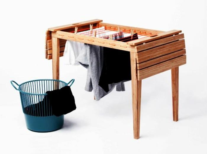 platzsparende m bel 70 super ideen. Black Bedroom Furniture Sets. Home Design Ideas
