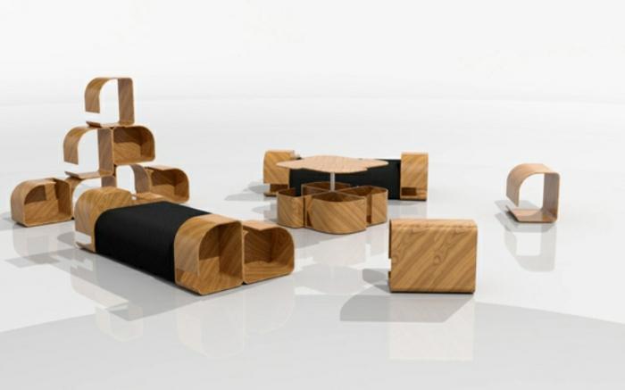 Platzsparende Mobel 70 Super Ideen Archzine Net