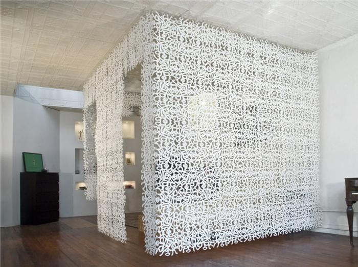 37 Modelle Von Raumtrenner Vorhang