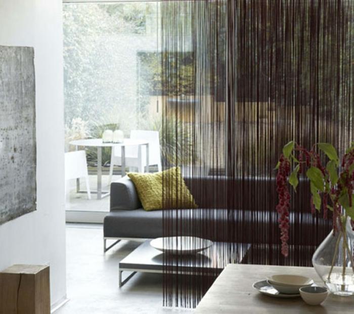 Ikea Sofa To Divide Room