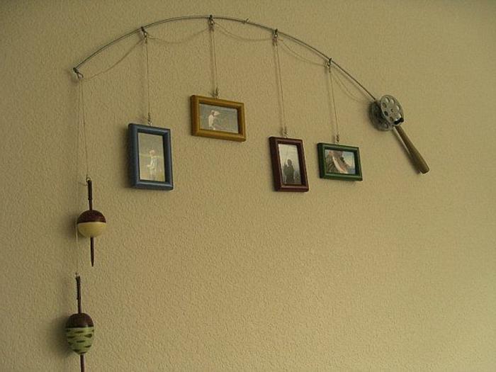 schöne-bilderrahmen-hängende-kleine-bilder