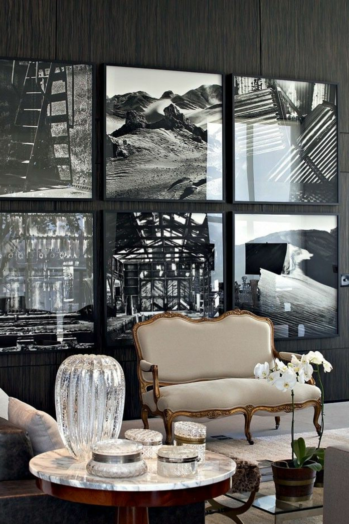 56 originelle und richtig sch ne bilderrahmen for Art et decoration revue