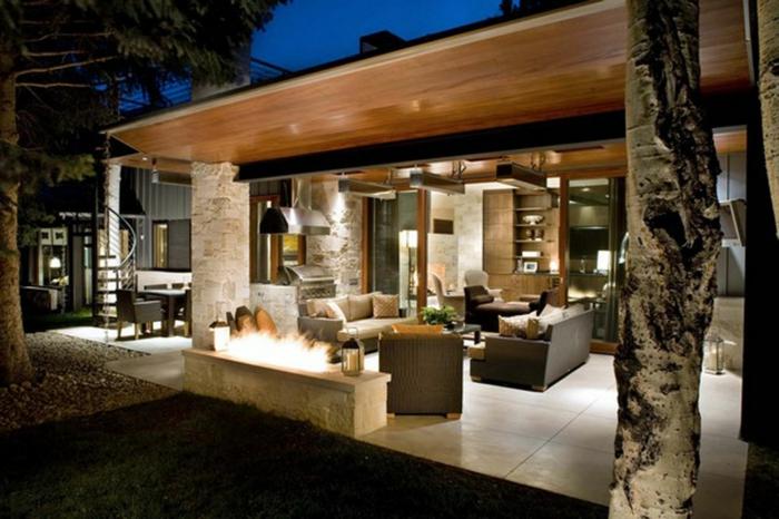 Schöne Terrassen schöne terrassen haloring