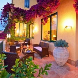 58 schöne Terrassen zum Inspirieren!