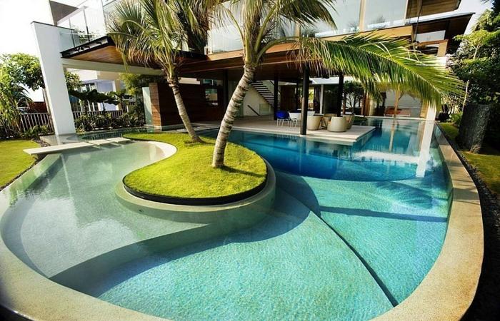 schöne-terrassen-palmen-im-pool
