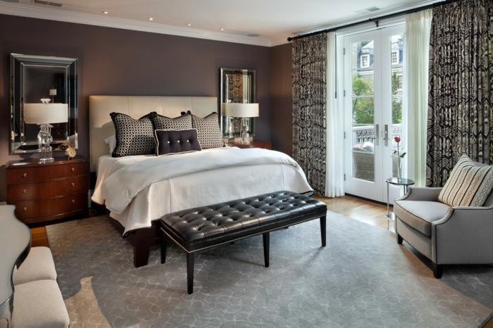 schlafzimmer-bank-attraktive-gestaltung