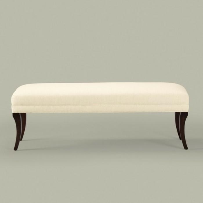schlafzimmer-bank-einfache-farbschemen