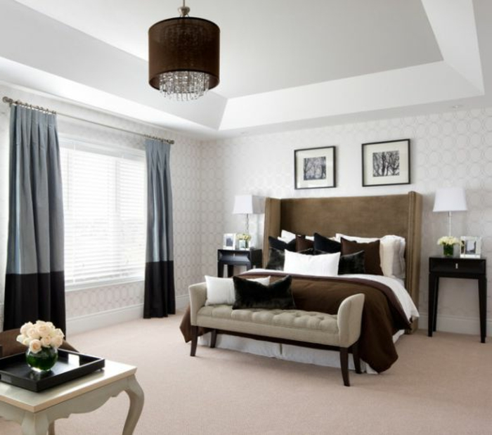 schlafzimmer-bank-fantastische-gestaltung