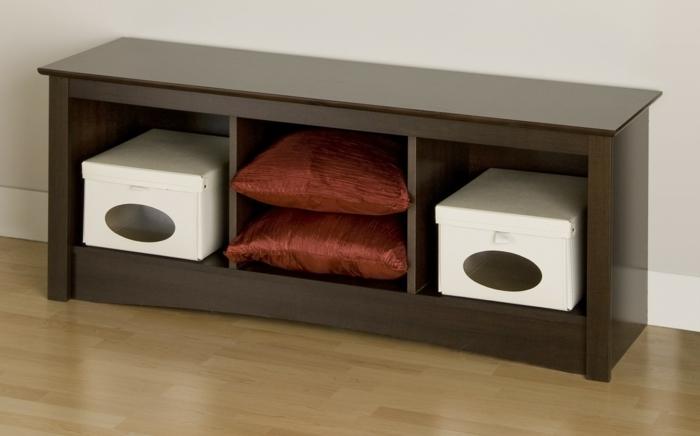 schlafzimmer-bank-interessantes-design